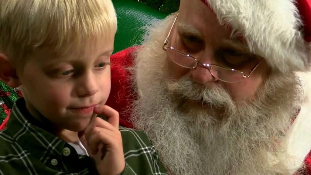 Real Santas Know Better